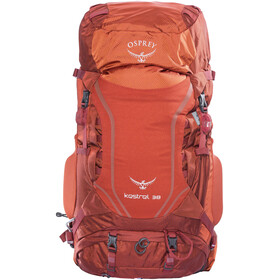 Osprey Kestrel 38 Backpack Men red